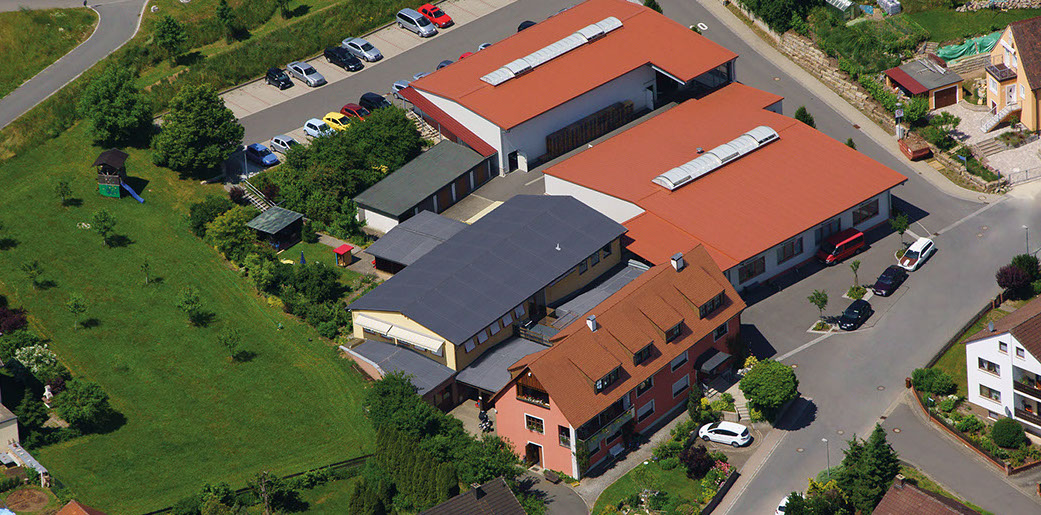 Stumptner GmbH in Wilhelmsdorf